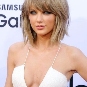 Taglio Shag Taylor Swift