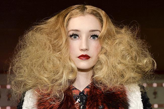 Rimuovere nodi capelli