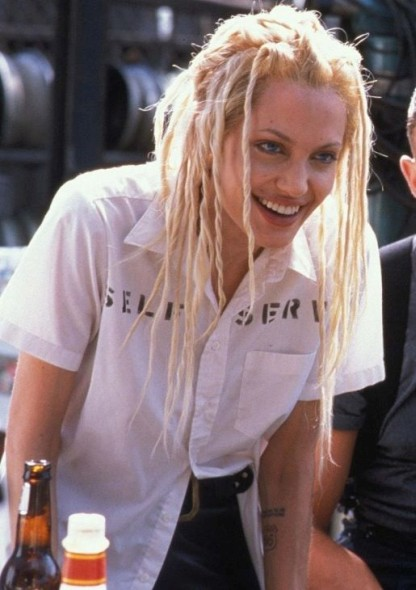 Dread Angelina Jolie
