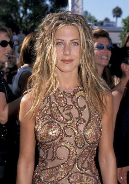 Dread Jennifer Aniston