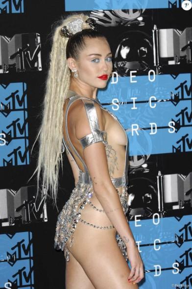 Dread Miley Cyrus