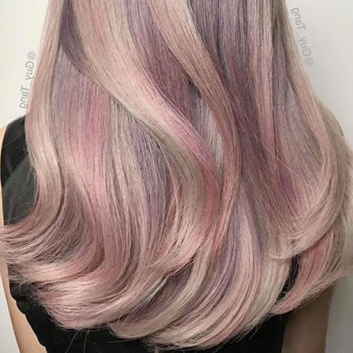 Scheda tecnica tinta capelli Dusty violet