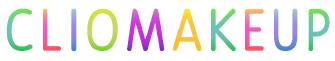 Logo ClioMakeUp Slider Home
