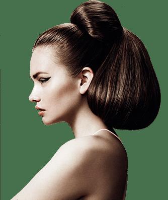 Modella Maria Nila