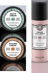 Creme Style & Finish Maria Nila