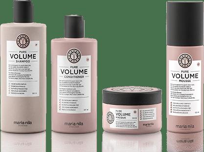 Gruppo Linea Pure Volume