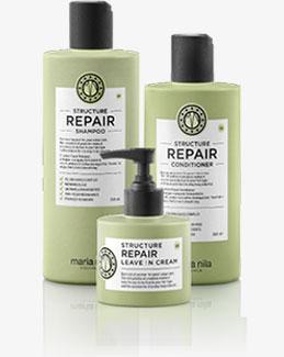 Offerta Kit OP Cosmetics Structure Repair