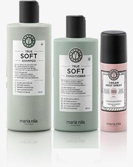 Offerta Kit OP Cosmetics True Soft