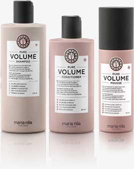 Offerta Kit OP Cosmetics Pure Volume