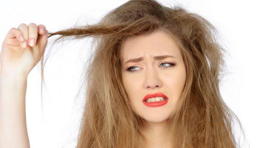 cure per capelli crespi