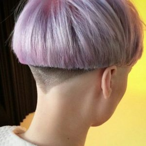 Bowl Cut Short Moda Capelli 2018