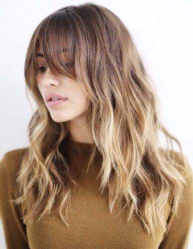 Immagini tagli capelli moda 2018