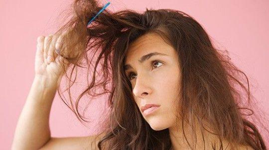 Rimedi capelli crespi