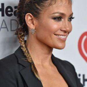 Le trecce di Jennifer Lopez