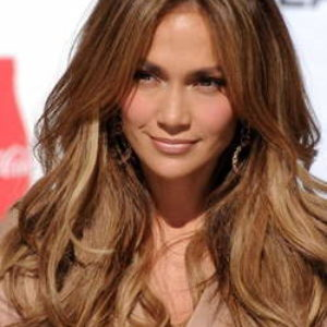 Degradè Jennifer Lopez