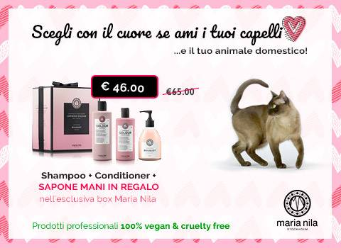 Banner home mobile promozione san valentino 2018