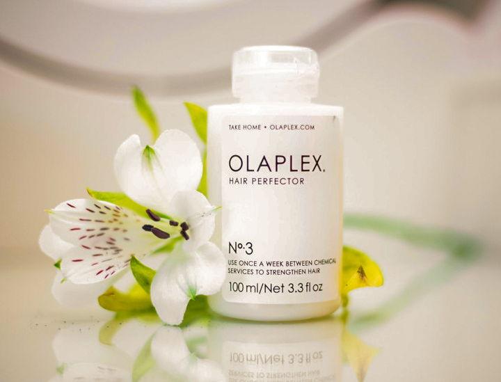 Olaplex n.3 per capelli biondi rigenerati