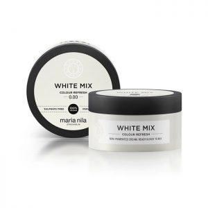 Maschera pigmentata White Mix 0.00 100 ml