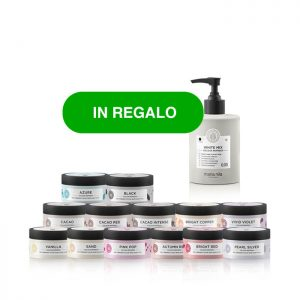 Kit Luxury Bouquet Colour Refresh Maria Nila
