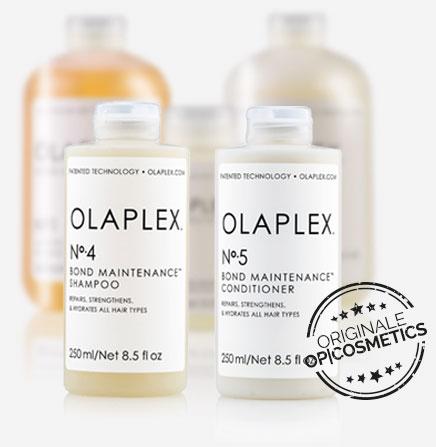 Gruppo olaplex 4-5