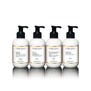 Kit illuminante biondo cenere op blonde