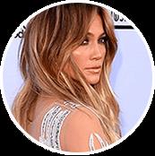 Jennifer Lopez Olaplex