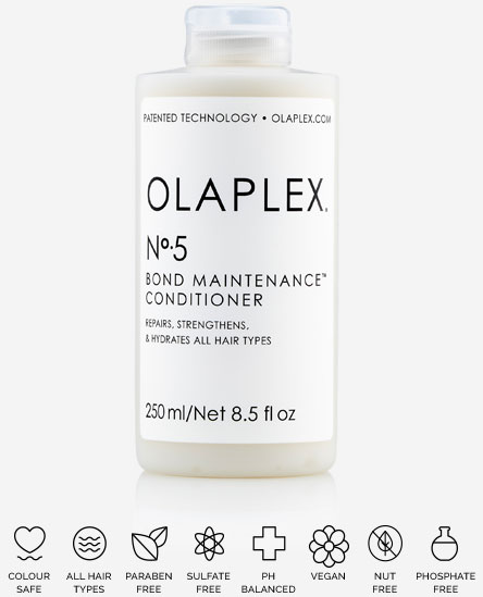 Balsamo Olaplex n.5