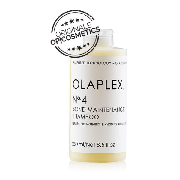 Olaplex N°4 Bond Maintenance Shampoo