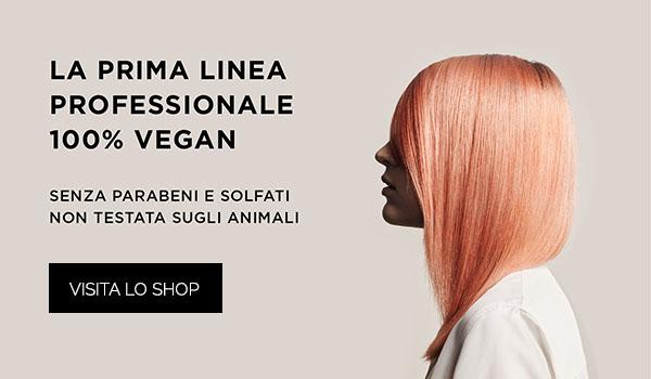 Prodotti vegani capelli Maria Nila mobile
