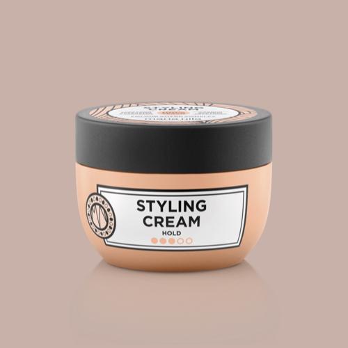 Styling cream Maria Nila treccine