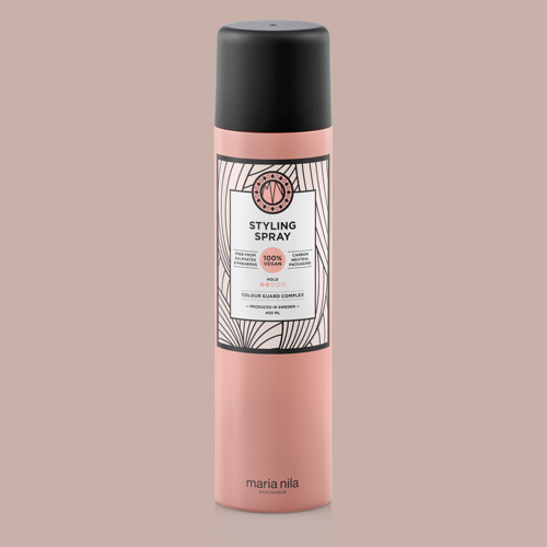 Styling spray Maria Nila treccine