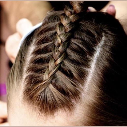 Treccine tutorial capelli