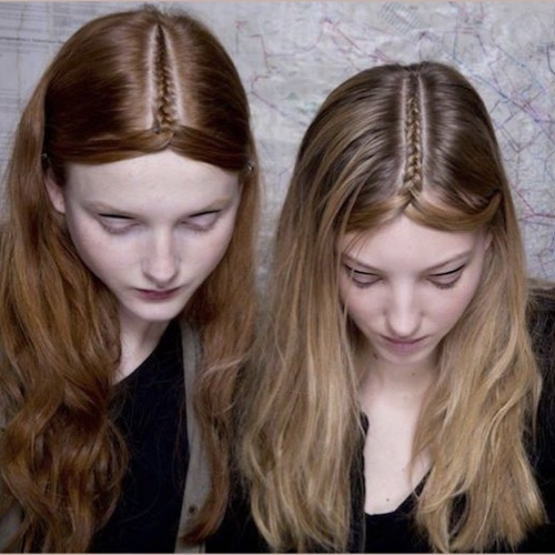 Tutorial capelli treccine