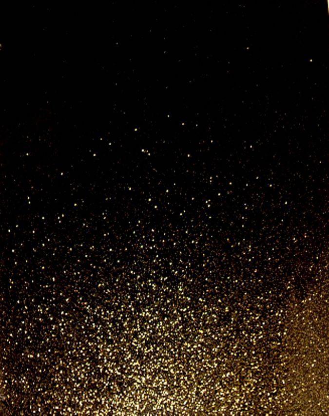 Intro dark gold