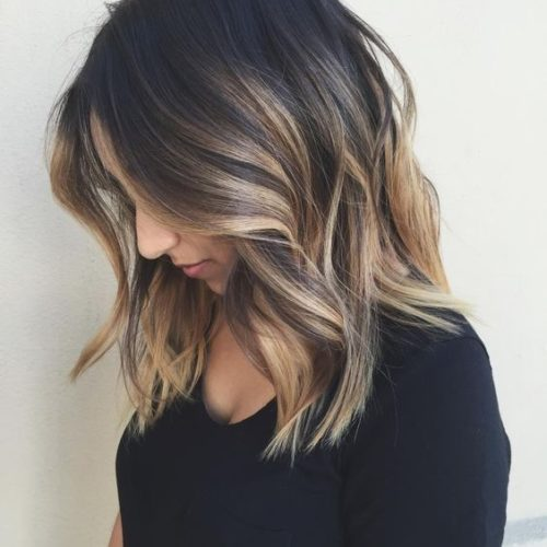 Tinta capelli biondo dark gold