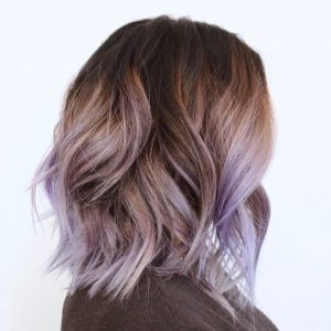 Moda capelli rosa 2019