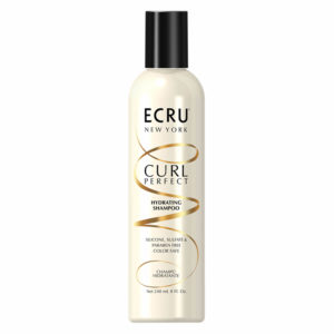 Shampoo idratante capelli ricci Curl Perfect Ecru New York