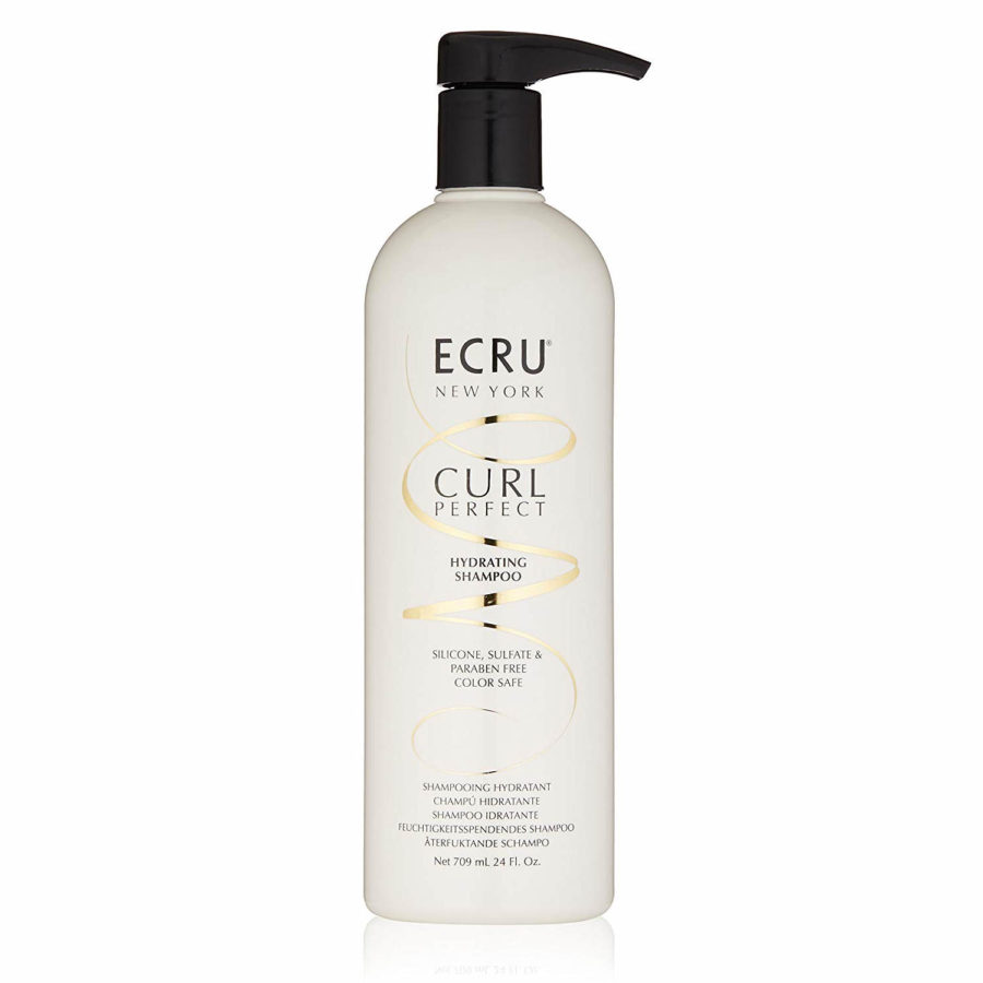 Shampoo idratante capelli ricci Curl Perfect Ecru New York 710 ml