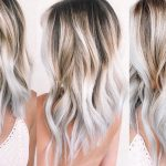 Toasted coconut hair colore capelli 2019