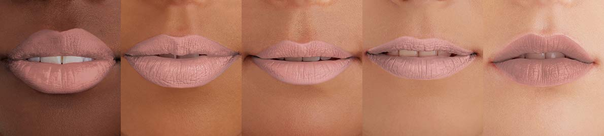 Barely there rossetto matte ecru new york