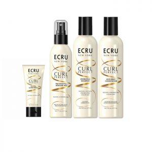 Curl Essentials Kit capelli ricci