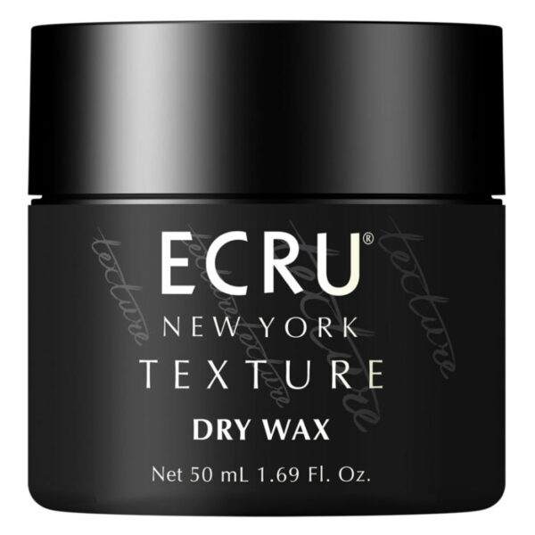 Dry Wax ecru new york