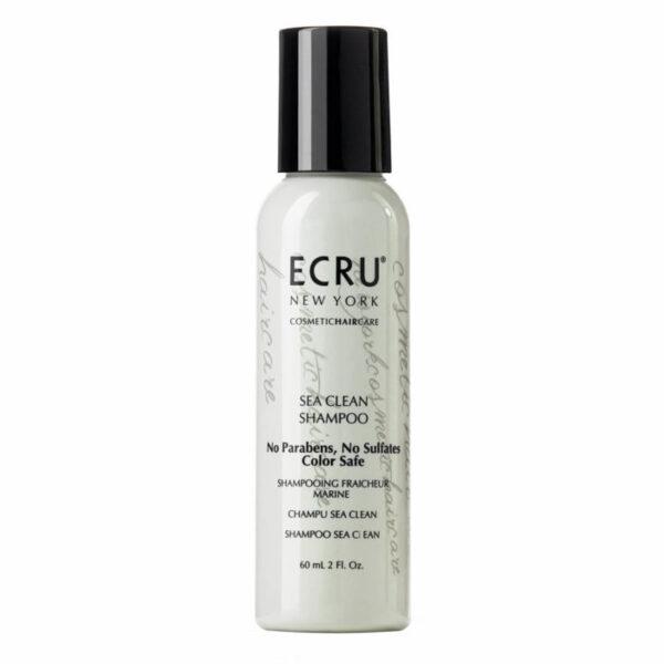 Shampoo Sea Clean Ecru New York 60 ml