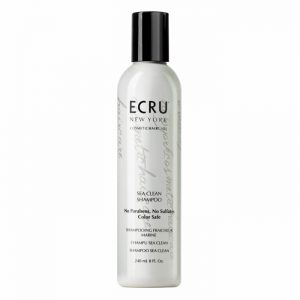 Shampoo Sea Clean Ecru New York 240 ml