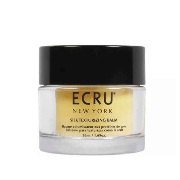 Silk Texturizing Balm ecru new york