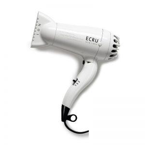 Phon ionico da viaggio travel hair dryer Ecru New York