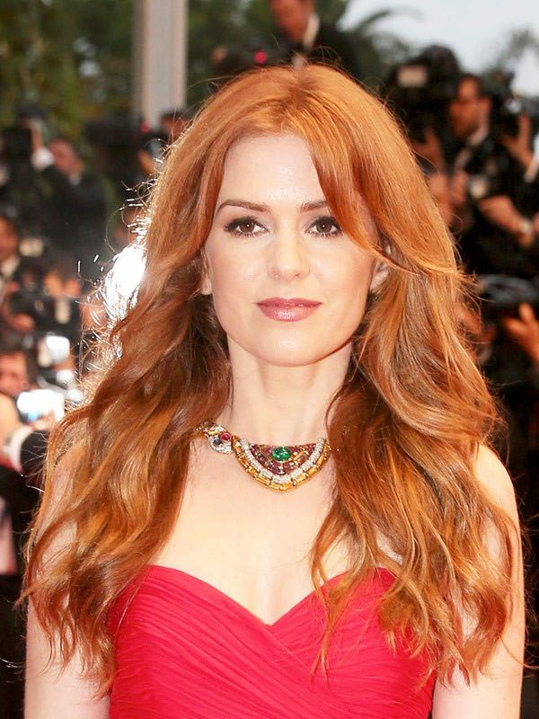 Tutorial onde capelli isla fisher cannes