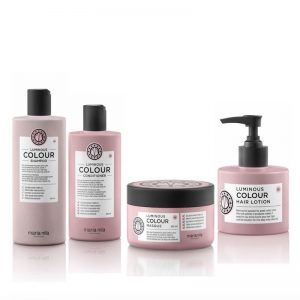 Kit capelli Luminous Colour maria nila