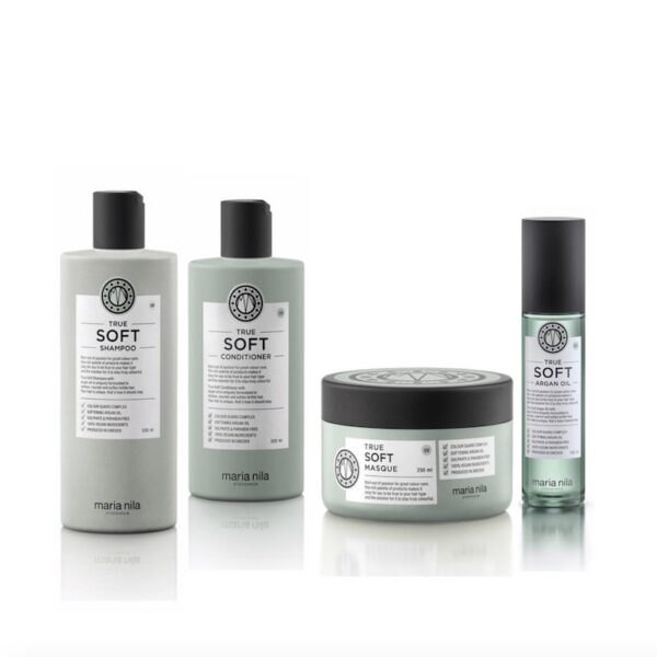 Kit capelli True Soft maria nila