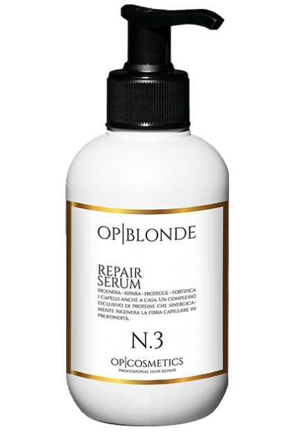 opblonde serum n3